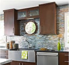 recycled glass backsplashes for kitchens beautiful backsplash ideas for the kitchen