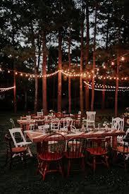 best 25 backyard wedding receptions ideas on pinterest outdoor