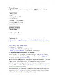 Document 2 Block Style Business Letter Practice Cover Letter Cover Letter Block Format Cover Letter Block Format