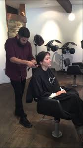 short hairstyle preparing for chemo haircut pre first chemo august 2015 youtube