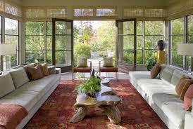 landscape architect richard arentz u0027s va home seamlessly blends