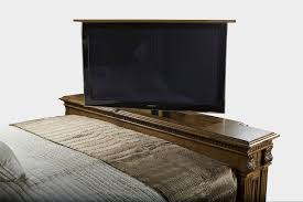 Bedroom Furniture Tv Bed With Tv Lift Tv Lift Bed Tv Lift Bed Sets