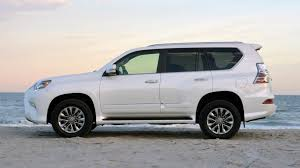 2015 lexus gx 460 redesign lexus gx and lx future may be in doubt autoblog