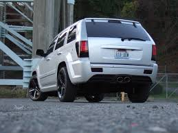 white jeep grand cherokee custom hojeepster 2006 jeep grand cherokee specs photos modification