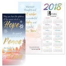 custom calendar cards positive promotions
