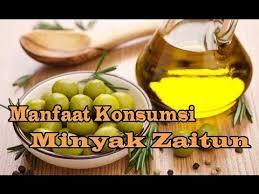 Minyak Zaitun Konsumsi sehat dengan konsumsi minyak zaitun