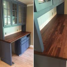 butcher block countertops gallery matchstick woods