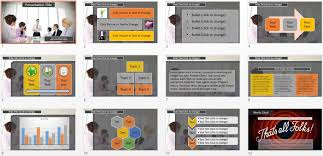 business presentation powerpoint templates business presentation