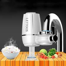 kitchen faucet water purifier lts 86 tap faucets water filter washable ceramic faucets mount water