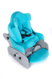 supportive rocking infant chair
