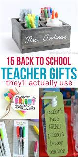 best 25 new teacher gifts ideas on pinterest student teacher