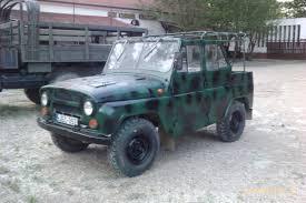 uaz military technics uaz