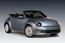 future volkswagen beetle new beetle denim cabrio limited edition joins vw u0027s lineup in la