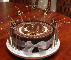 cake decorating ideas men birthdays litoff