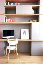 amenager bureau aménager placard 72015 amenagement bureau dans placard mur rangement