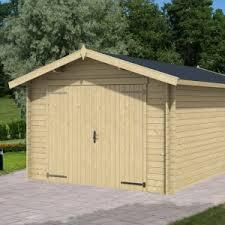 wooden log cabin log cabin garages wooden log garages