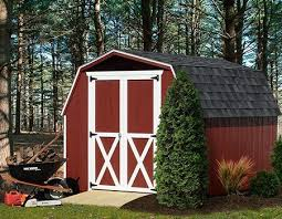 backyard storage sheds best in backyards