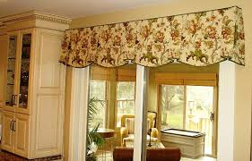 Window Treatments In Kitchen - inspiring valances for kitchen windows country burlap curtains and