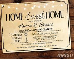 best 25 housewarming invitations ideas on home