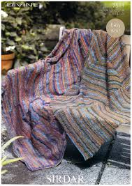 sirdar divine dk knitting patterns shop