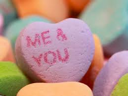 valentines heart candy what will your heart candy say this year playbuzz