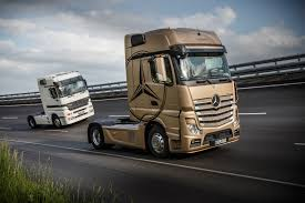 volvo 18 wheeler mercedes actros 4163 slt 16 gears automatic camiones magnificos