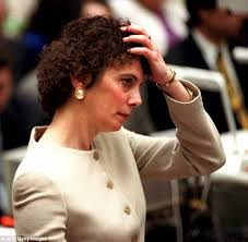 boys forced to get a perm why oj simpson prosecutor marcia clark decided to get a perm and