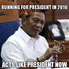 Meme Politics - 10 funny pinoy political memes that infected the internet spot ph