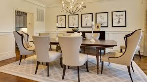 designer tips on creating luxury dining rooms for less newsday