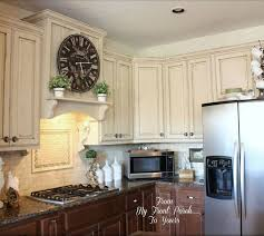 Easiest Way To Paint Cabinets 14 Easiest Ways To Totally Transform Your Kitchen Cabinets Hometalk