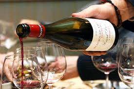thanksgiving wine recommendations from vinolovers justin harrison