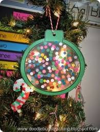 doodle bugs teaching grade rocks peeler bead ornaments