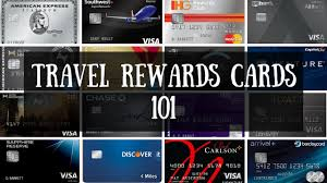 Bed Bath Beyond Credit Card Travel Rewards Credit Cards 101 How To Pick The Best Credit Card