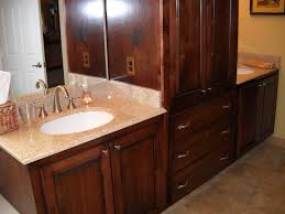Bathroom Cabinet Refacing Before And After by Jacksonville Florida Plumbers Atlantic Coast Plumbing And Tile