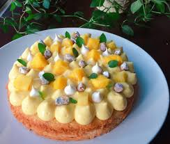 2 cuisine avec michalak fruit mango fantastik inspired by christophe michalak