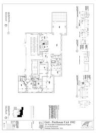 floor plans the 151 view