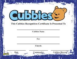 borderless certificate templates awana recognition certificates crafting the word of god