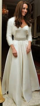 wedding dress with bolero kate middleton white bolero requests on the rise as royal wedding