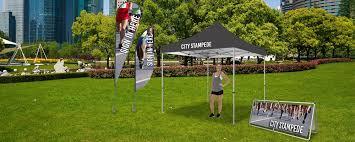 outdoor displays nimlok