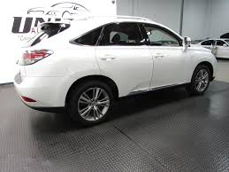 lexus rx 350 fuel type 2015 lexus rx 350 4dr suv in marietta ga united auto brokers