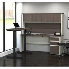 Locus Standing Desk Standing Hutch Desks You U0027ll Love Wayfair