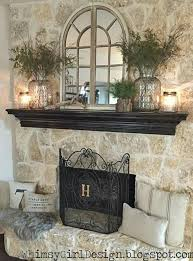 the 25 best over fireplace decor ideas on pinterest mantle