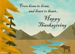 happy thanksgiving canada american greetings