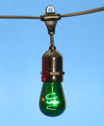 heavy duty outdoor string lights commercial grade