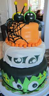 homemade halloween cakes u2013 festival collections