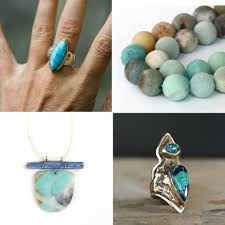 turquoise gemstone the gem and crystal trends you u0027ll see everywhere in 2017