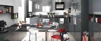 cuisine mobalpa catalogue cuisine moderne graphite et sur mesure ambiance pop mobalpa