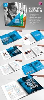 indesign templates free brochure company brochure adobe indesign template by braxas graphicriver