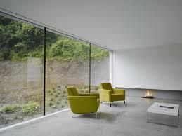 irish luxury ireland property contemporary modern interior design