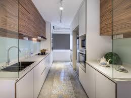 mixed flooring for kitchen past u0026 present home u0026 decor